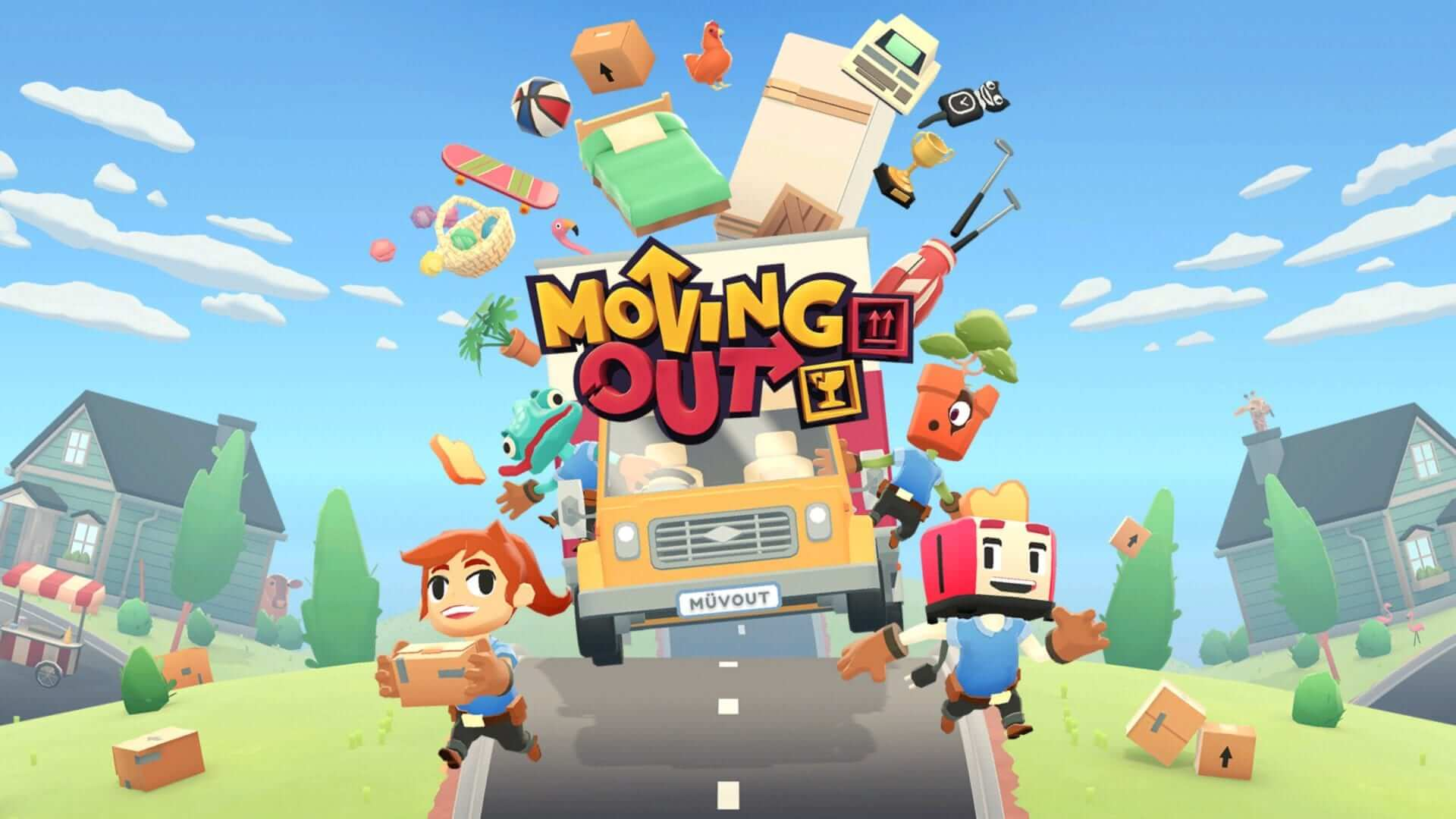 Moving Out Releases To All Major Platforms