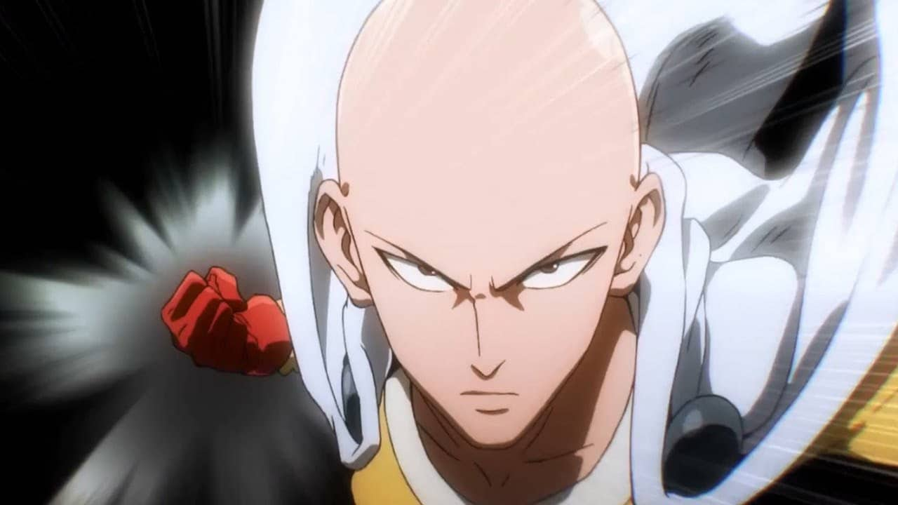 One Punch Man Live-Action Adaptation in Development at Sony