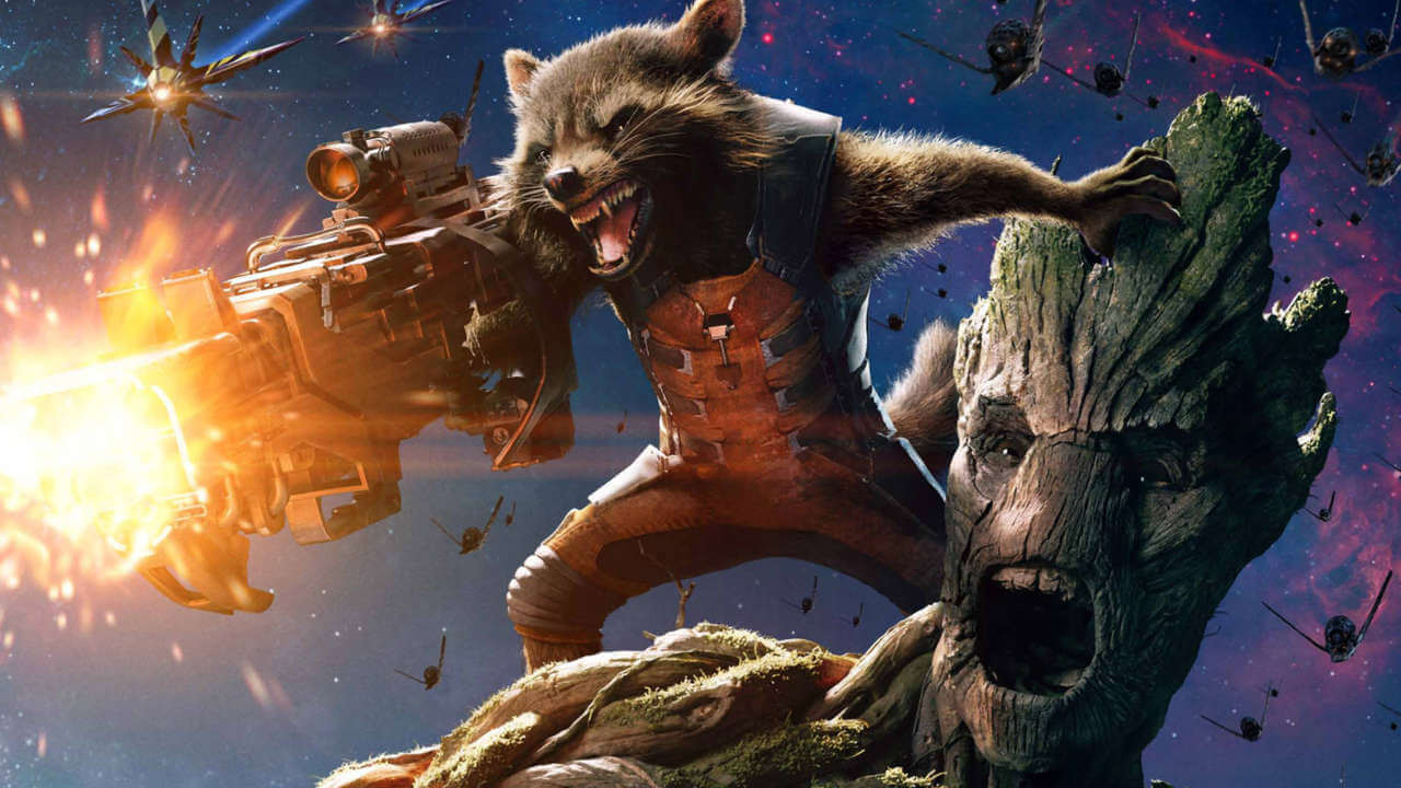 Guardians of the Galaxy 3 to Focus on Rocket's Origins