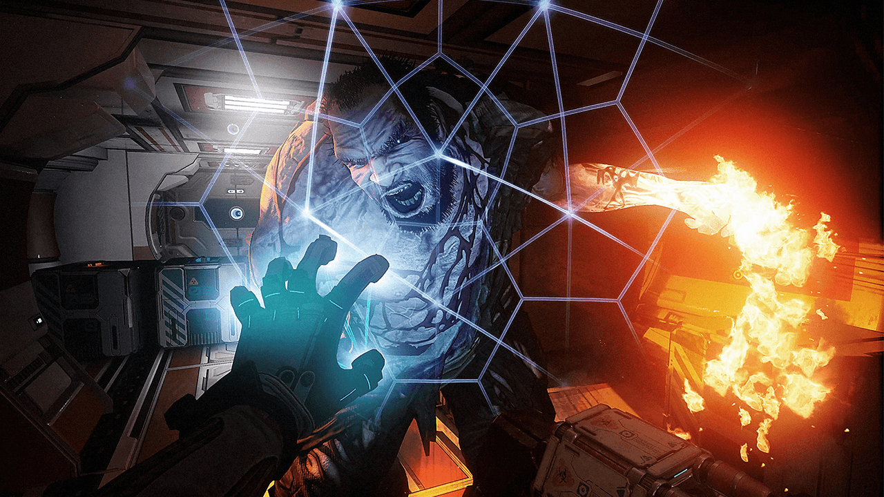 PSVR Hit The Persistence is coming to PC and Console this May