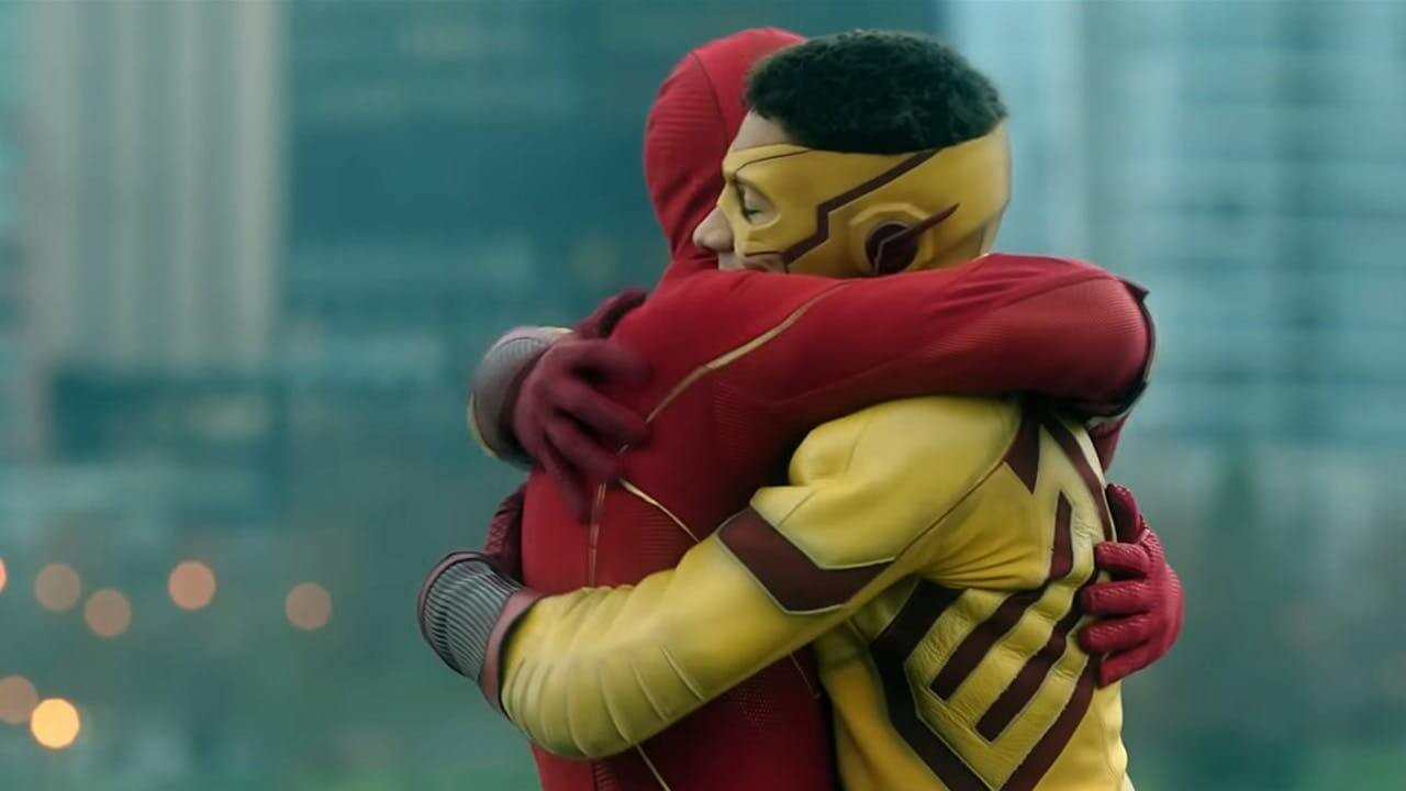 The Flash Season 6 to End Early With Episode 19