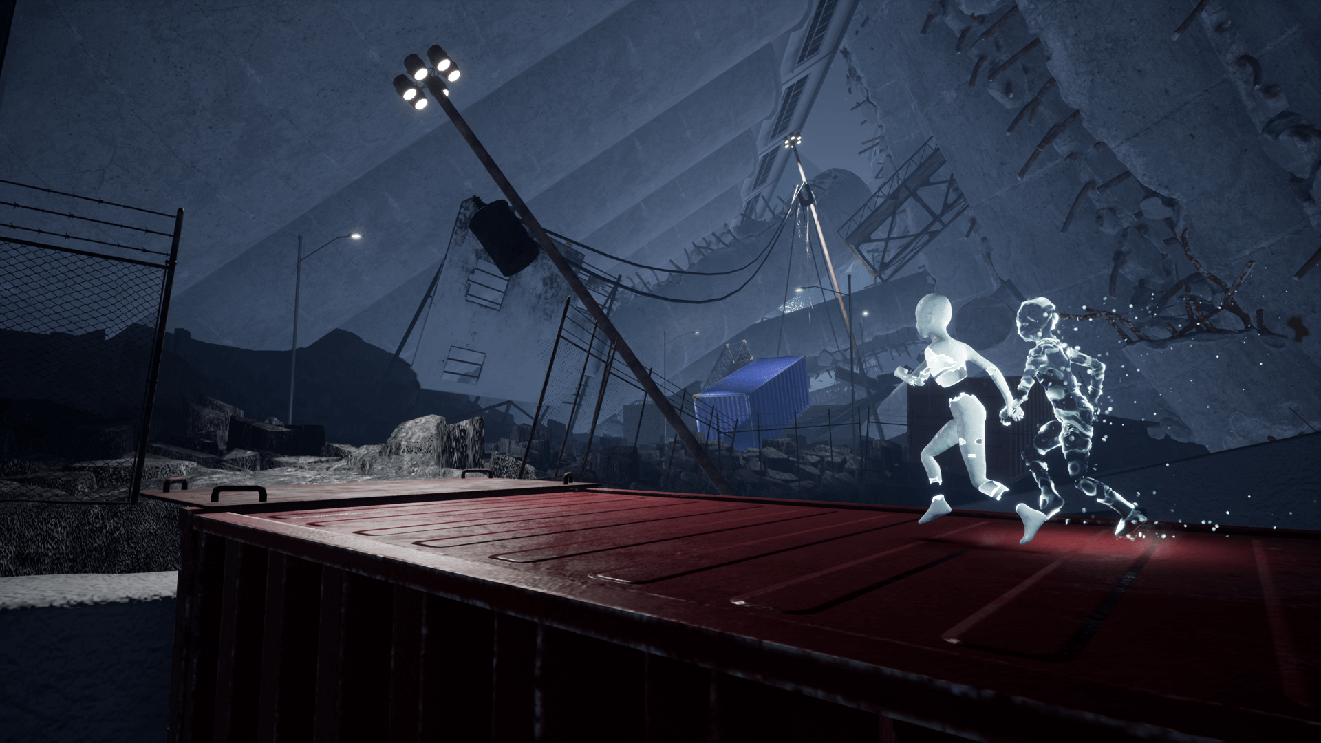The Inner Friend Arrives on Consoles This Month