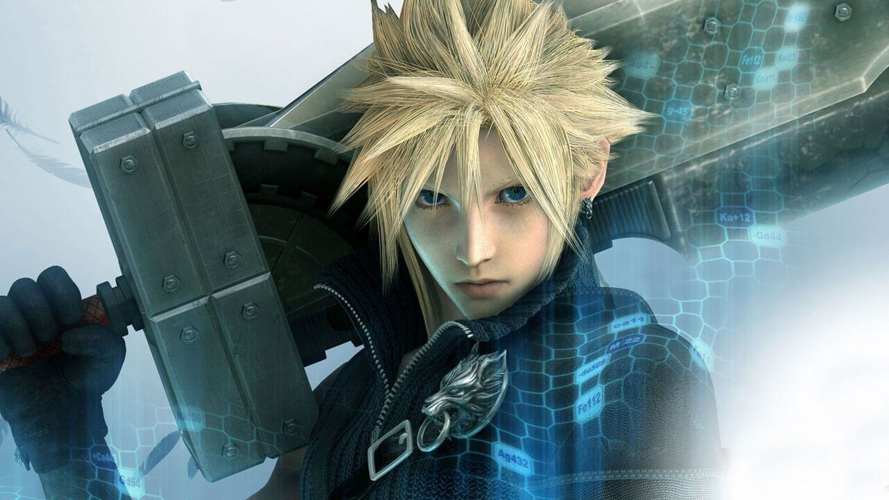 Final Fantasy VII - Cloud's Top Five Guest Appearances in Other Games