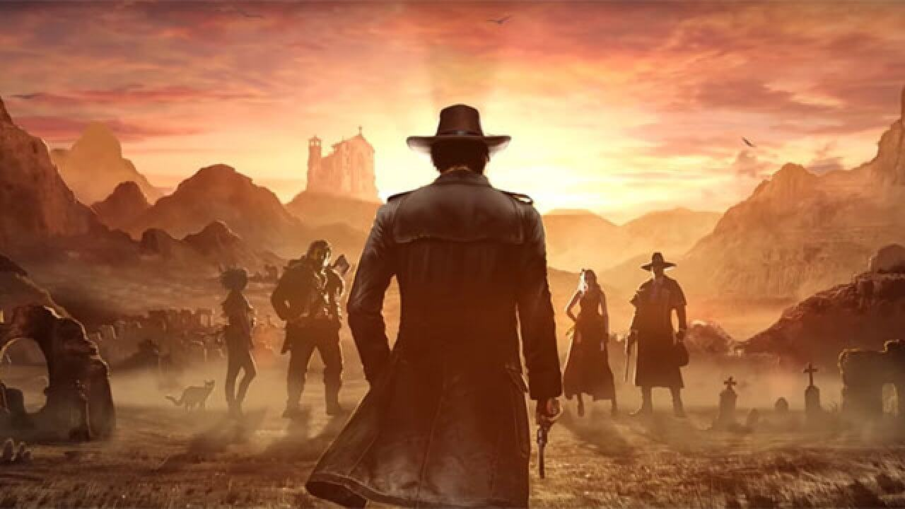 Desperados III Is Getting A Collector's Edition And More