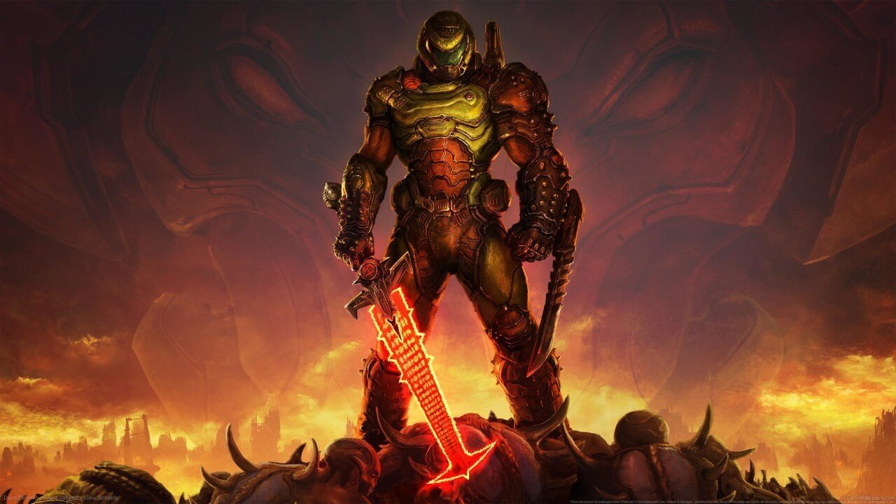 DOOM Eternal Review - Hell Yes