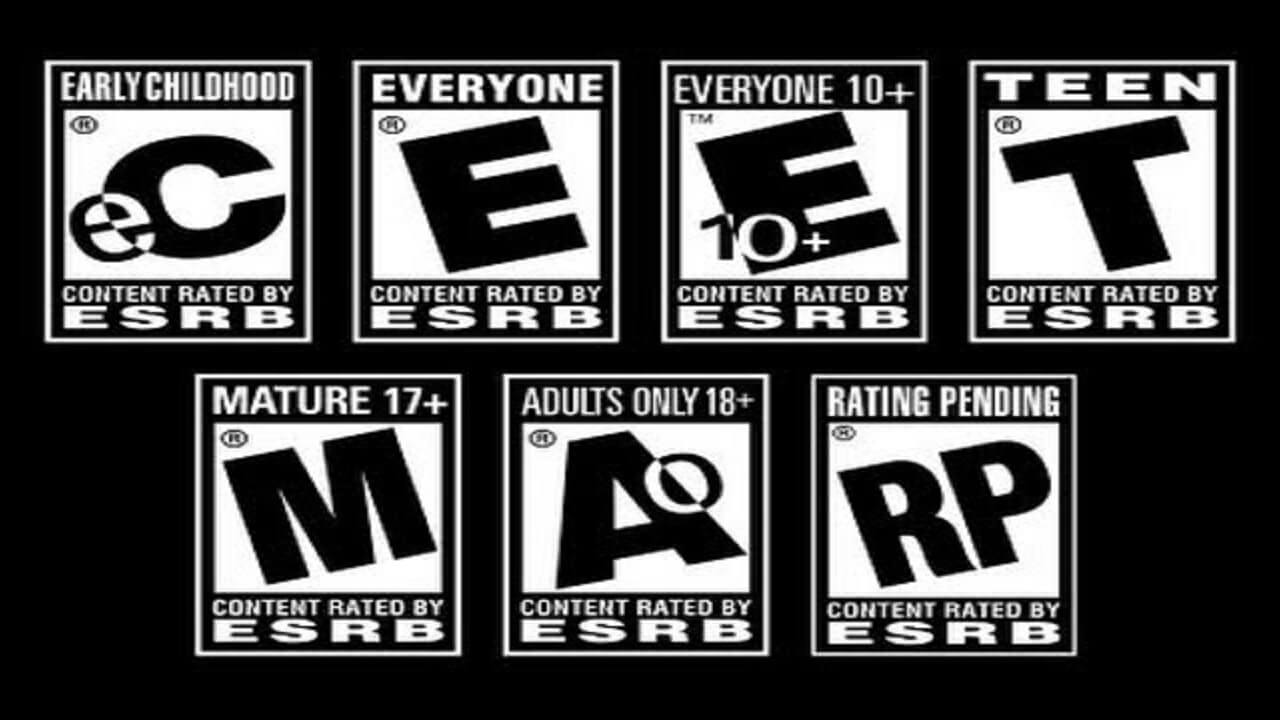 ESRB Is Adding Loot Box Label To Applicable Games