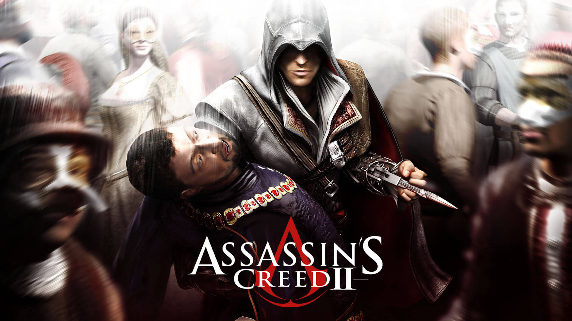 Assassin's Creed II Is Now Free For A Limited Time