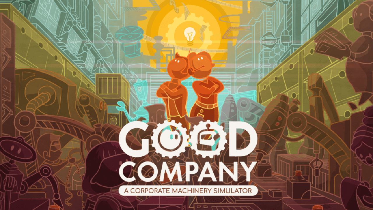 Good Company Early Access Review