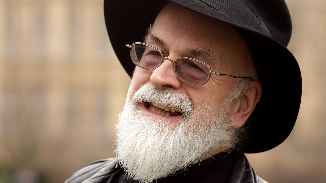 Terry Pratchett 'Discworld' TV Adaptations in the Works