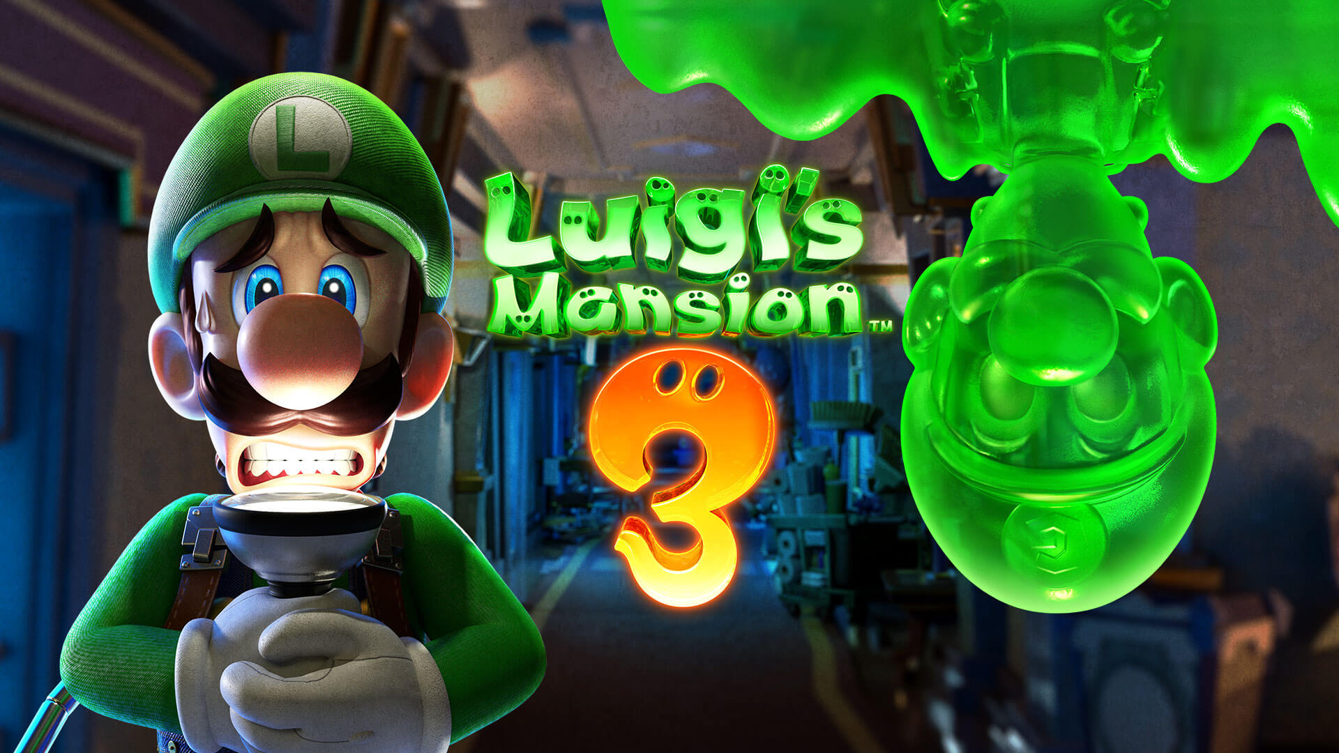 Luigi's Mansion 3 Multiplayer Pack Part 2 Now Available