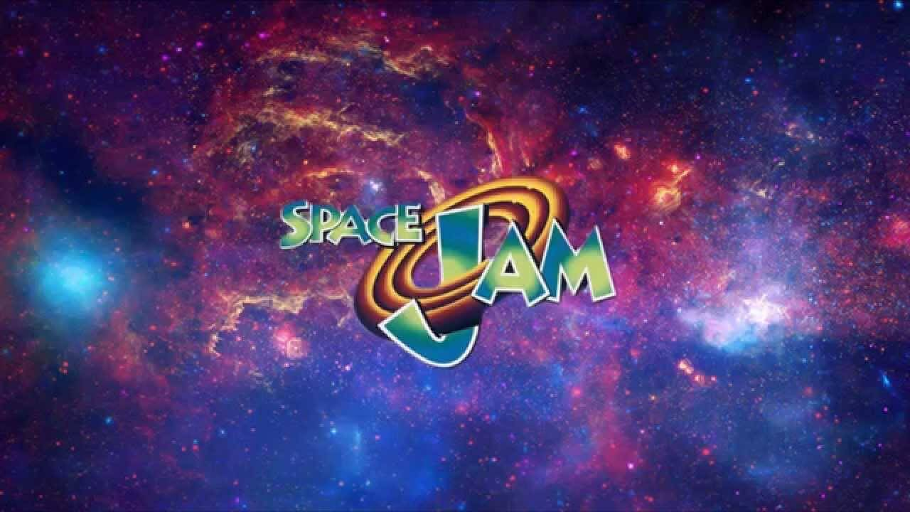 Space Jam 2 Logo & Title Revealed by LeBron James