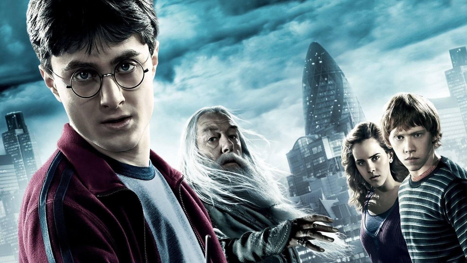 3000 Piece Harry Potter Jigsaw Available Soon