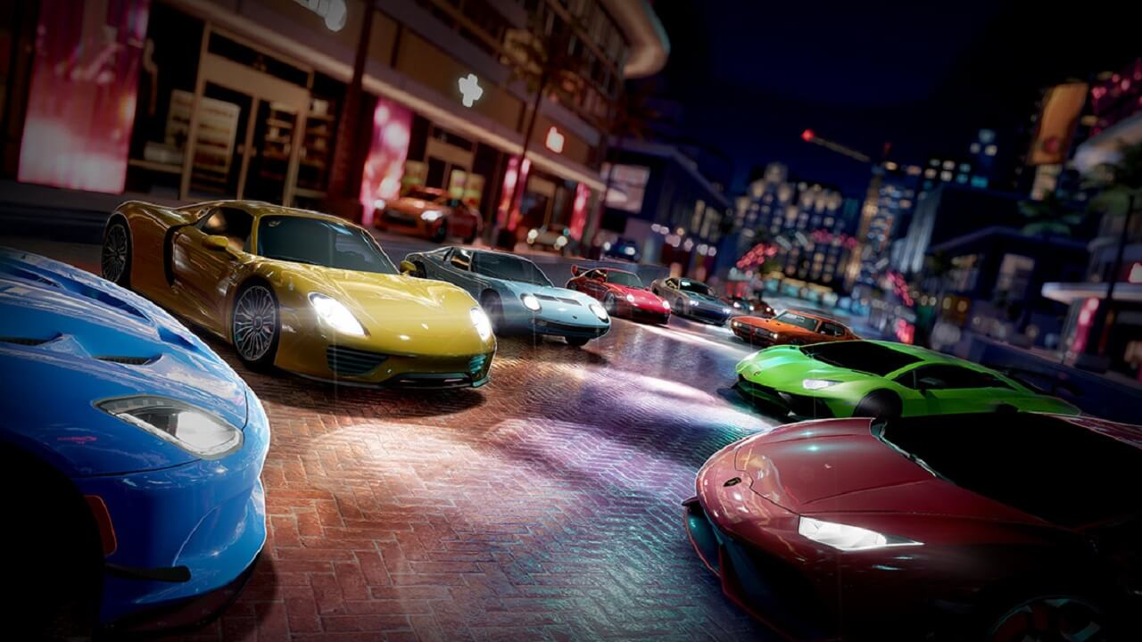 New Forza Game Releases Next Month