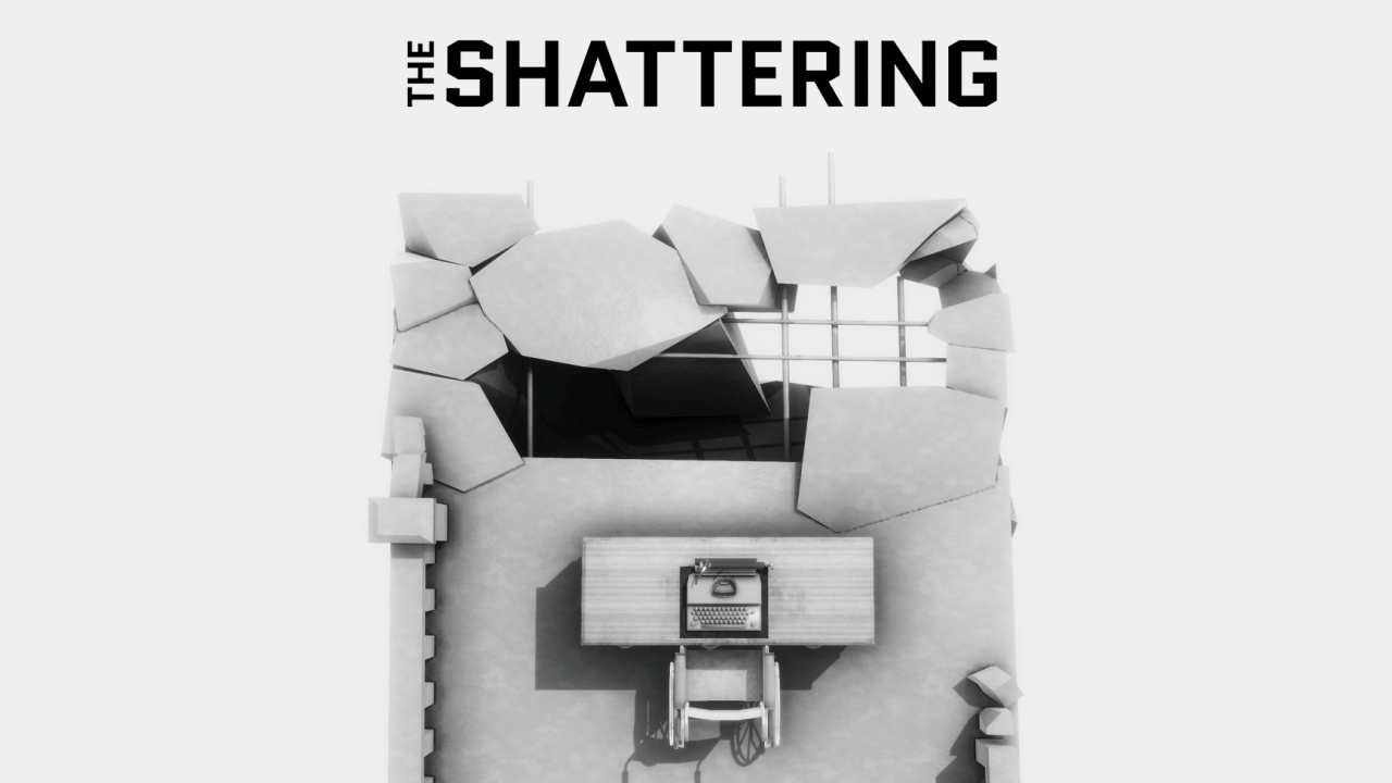 The Shattering Coming To PC On April 21st