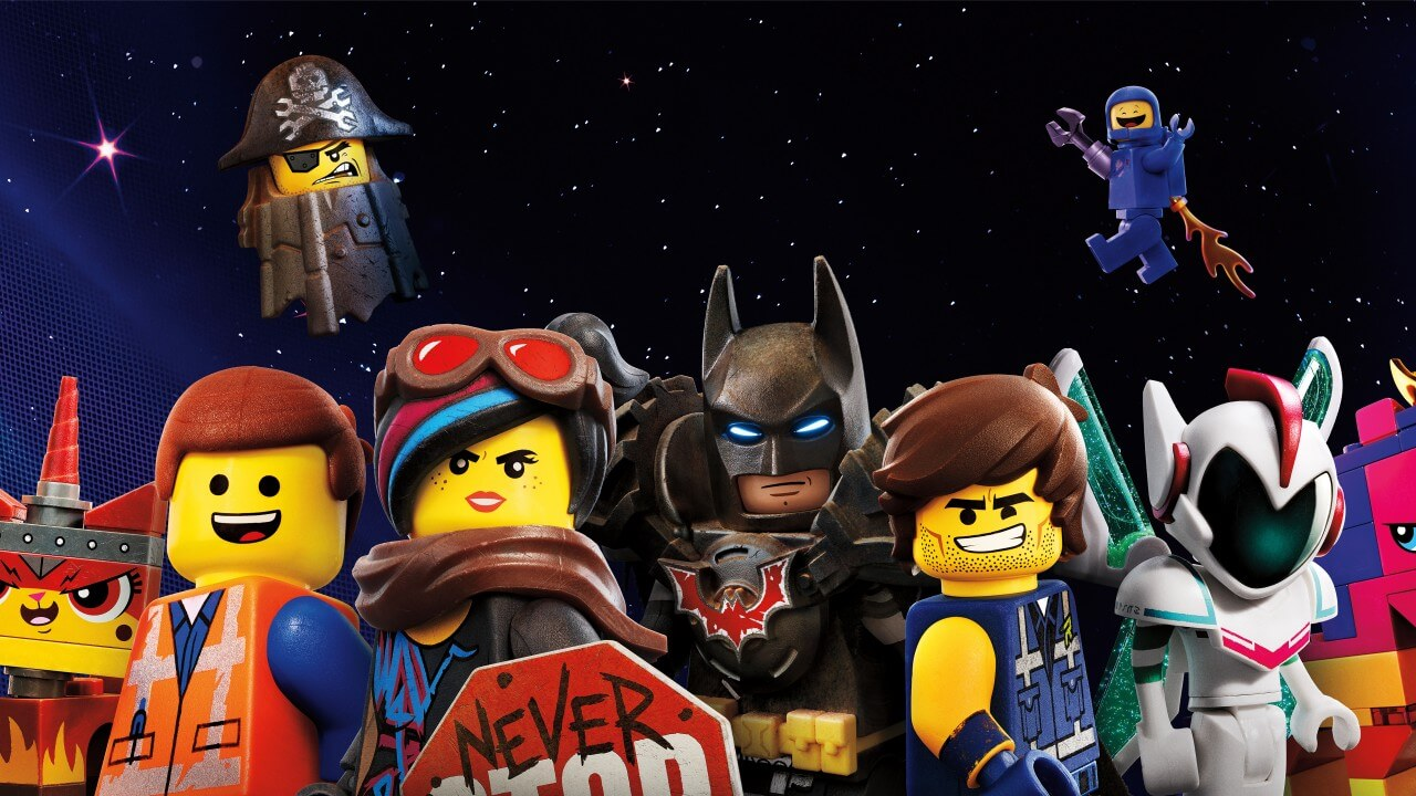 LEGO Group and Universal Enter Exclusive Deal For Franchise Expansion