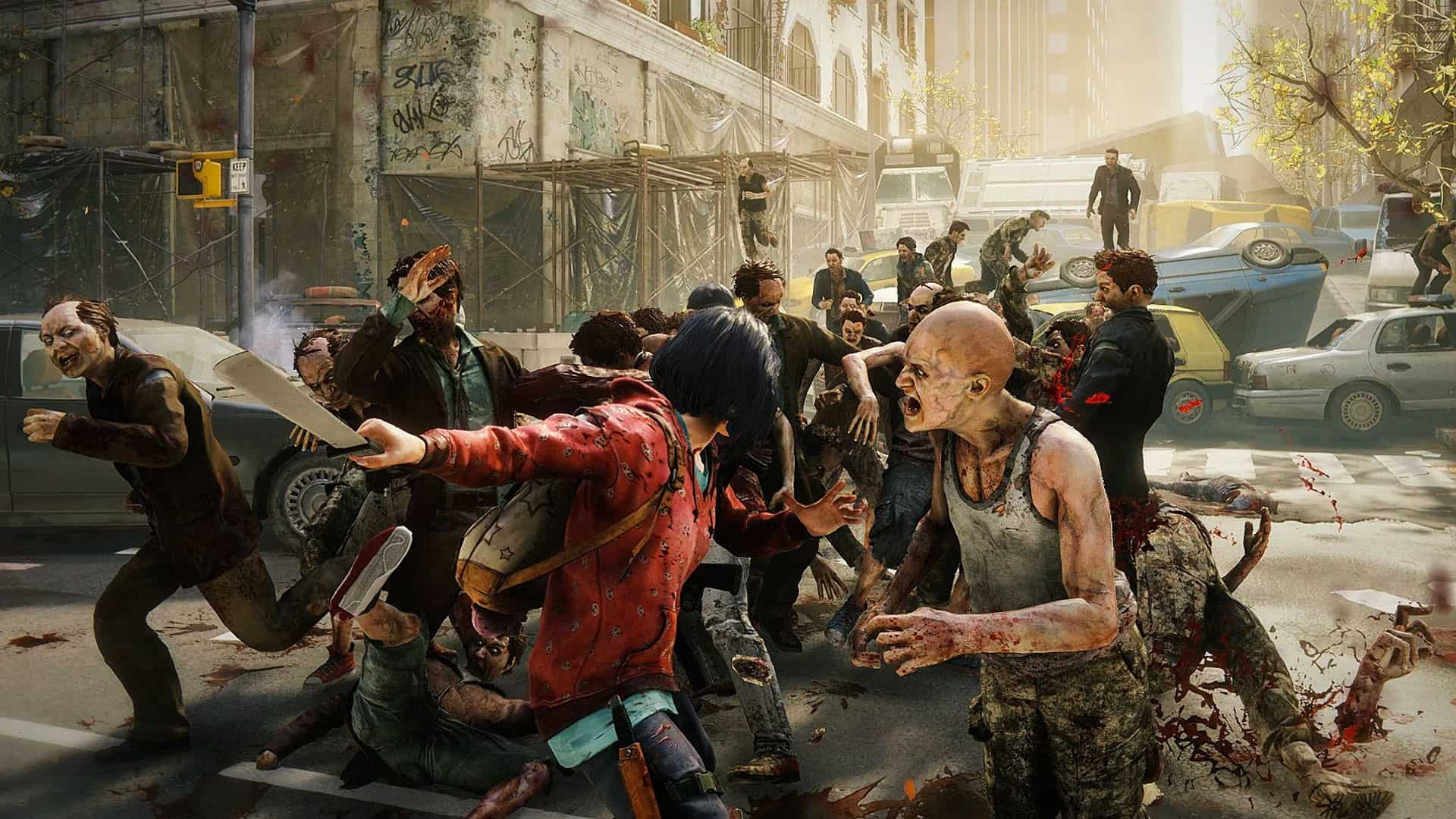 World War Z GOTY Edition Releases May 5th