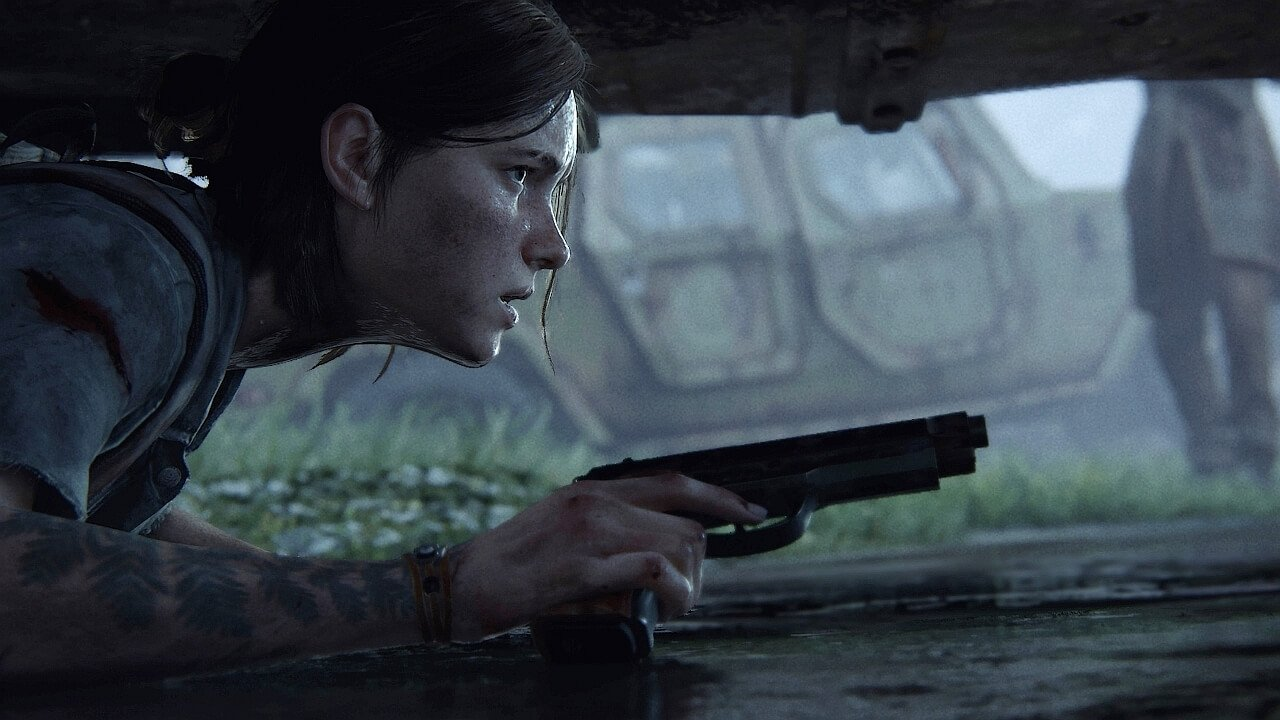 The Last of Us Part II: Watch the New Story Trailer