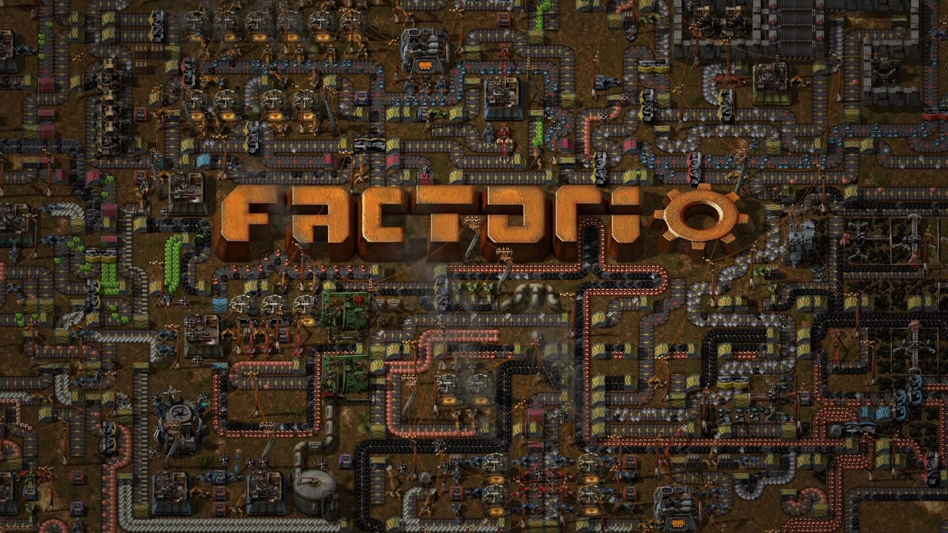 Factorio Leaves Early Access On August 14th