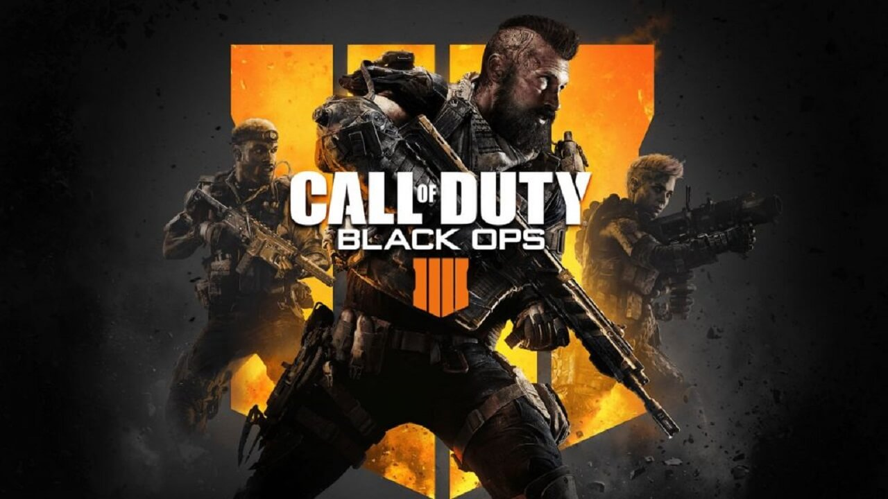 Black Ops 4 Cancelled Campaign Leaks Online