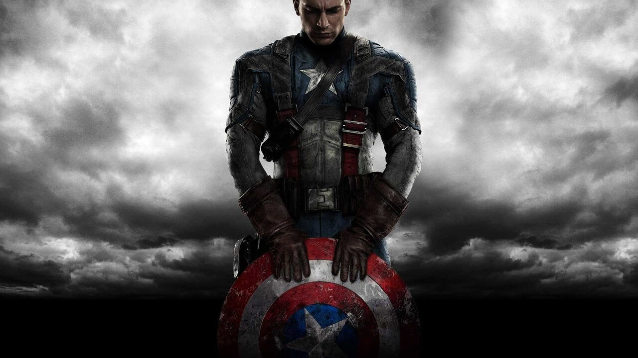 Chris Evans Doesn't Want to Return as Captain America