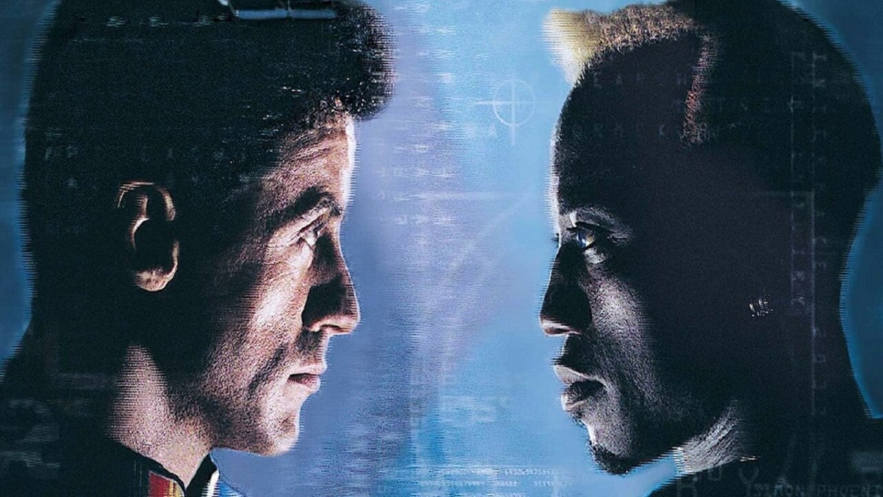 Sylvester Stallone Says Demolition Man 2 is in the Works