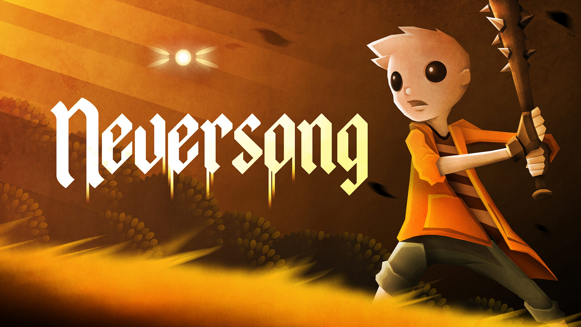 Neversong Review: A Beautiful Terror