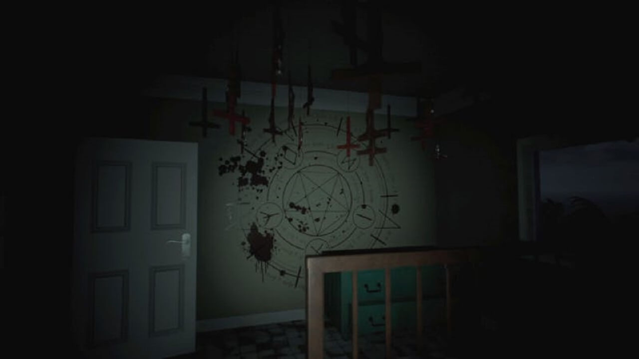 Horror Game Infliction: Extended Cut Comes to Nintendo Switch
