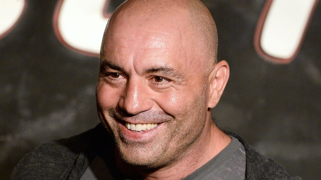 Joe Rogan Signs with Spotify for Exclusivity