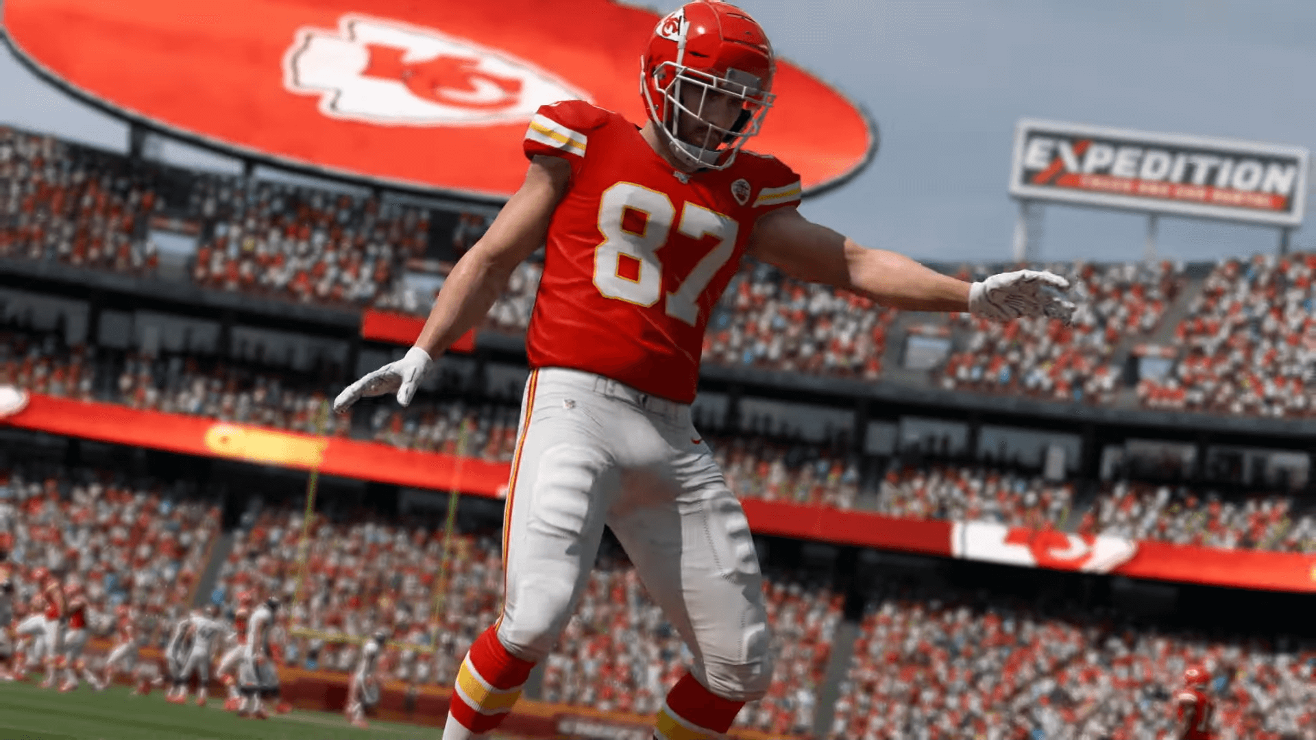 Madden NFL Contract Renewed by EA