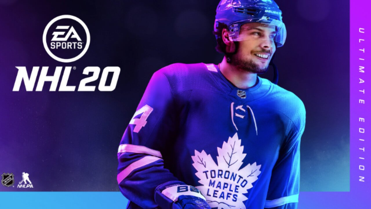 NHL20 eSports Event Offers Gamers Cash Prizes
