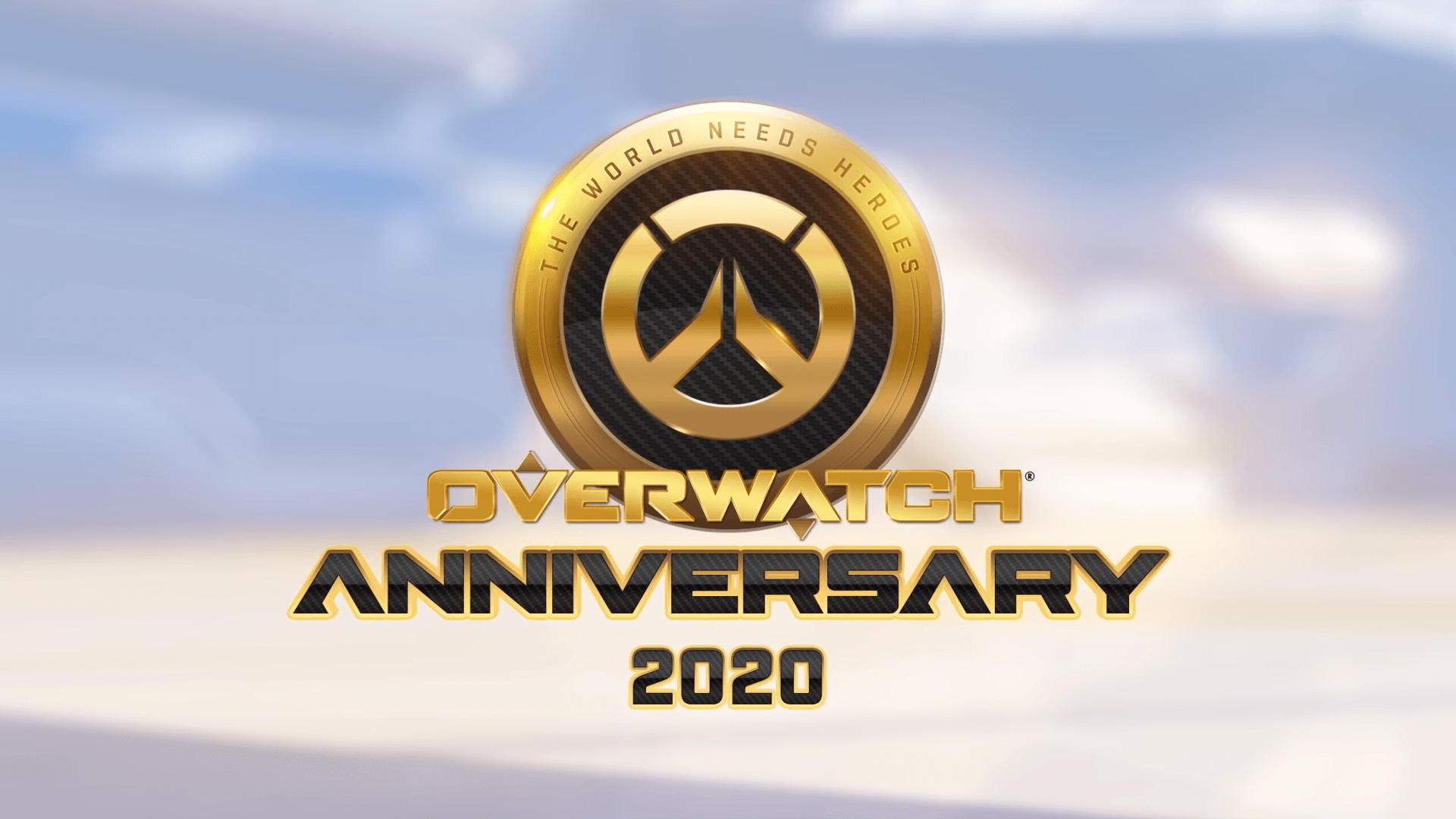 Overwatch Anniversary is Now Live With New Skins and Emotes