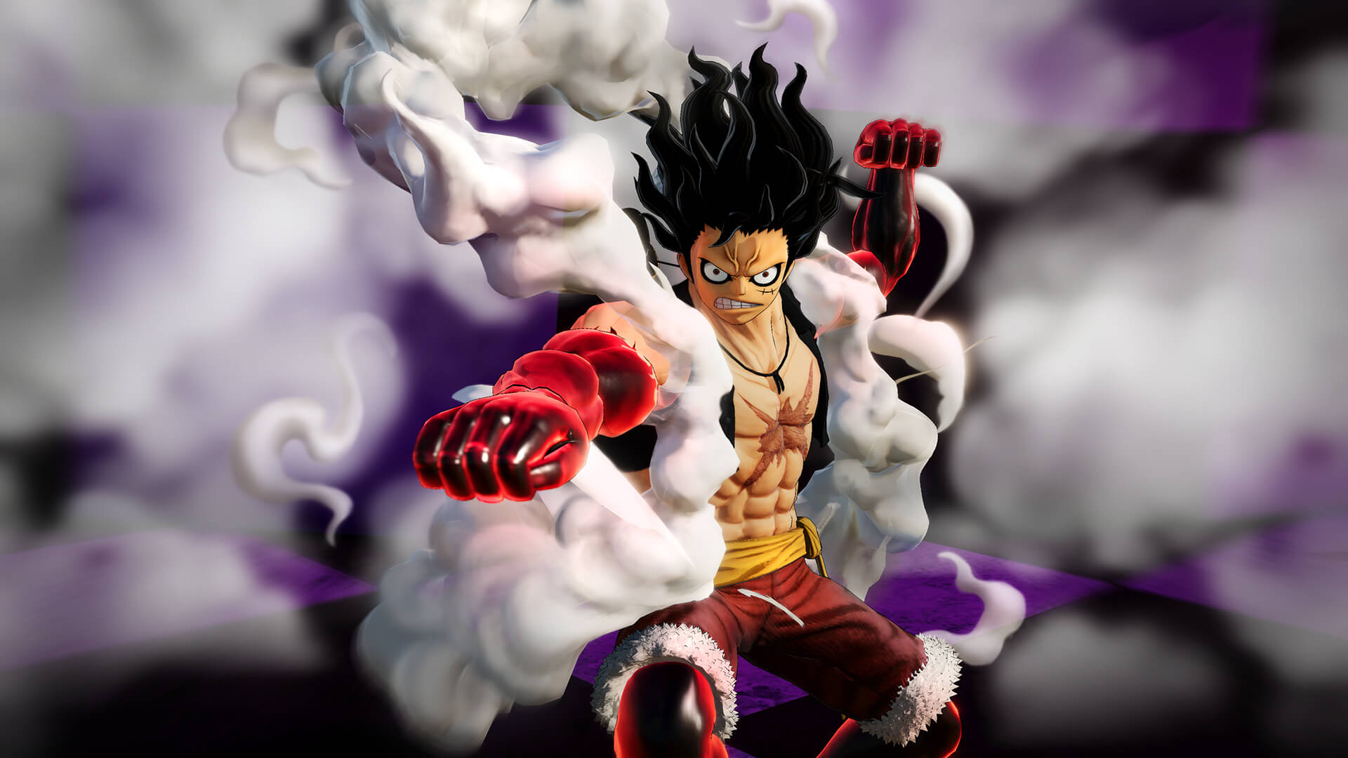One Piece: Pirate Warriors 4 Review - Couple Pieces Short of a Combo