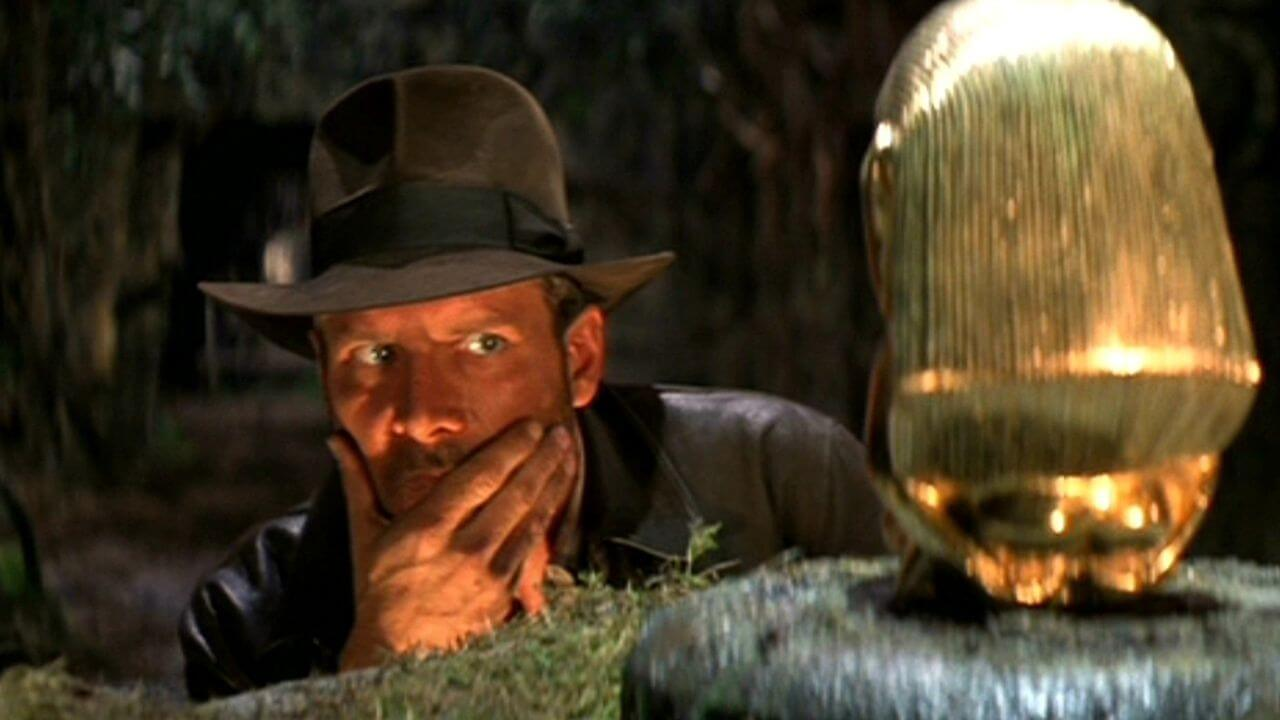 Indiana Jones 5 Producer Explains How Pandemic Will Affect the Script