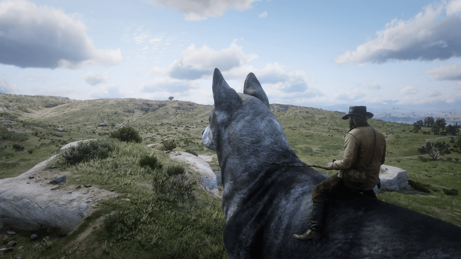 Red Dead Redemption 2 Mod Adds New Layer of Fun