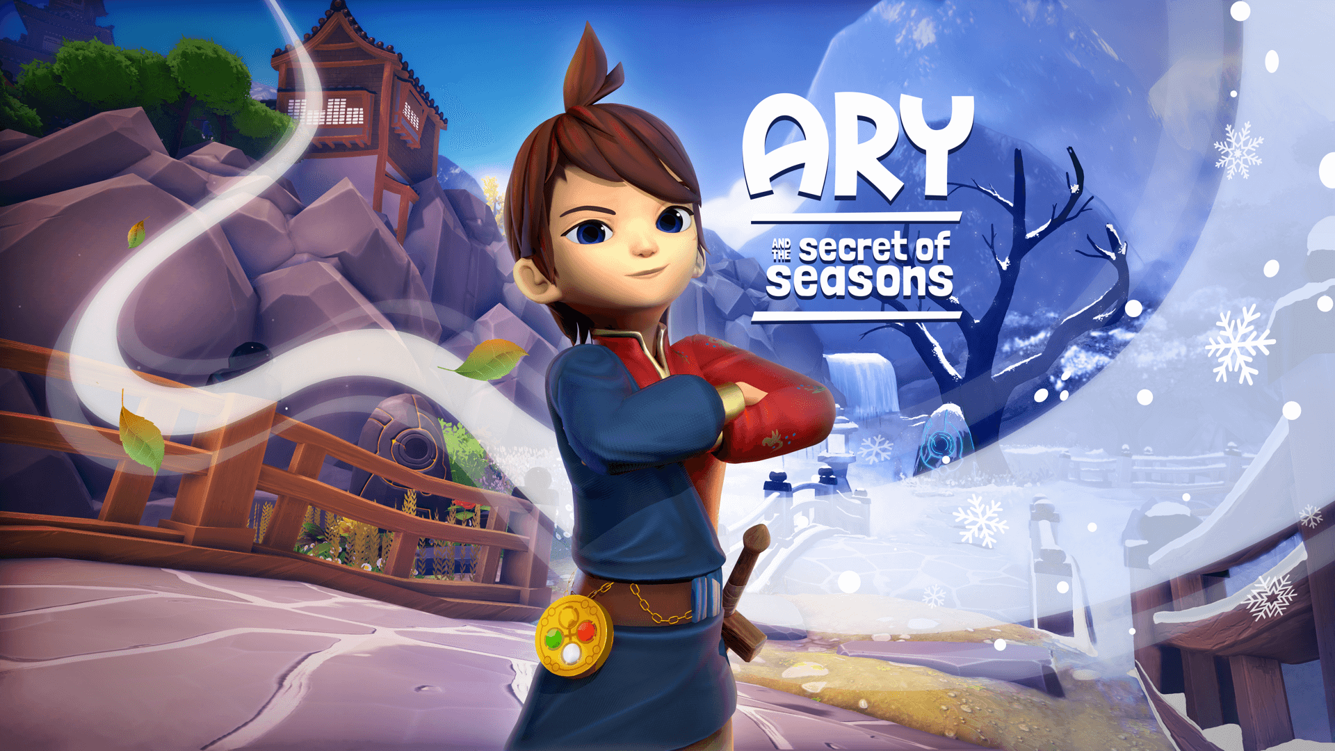Ary and The Secret of Seasons Arrives This Summer
