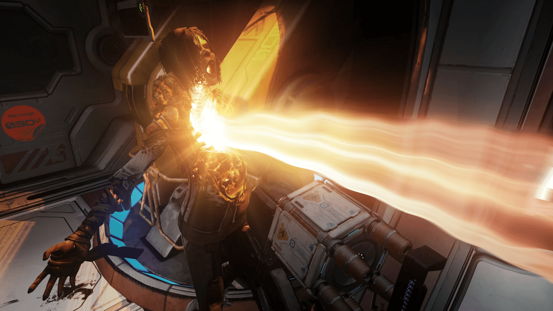 The Persistence Out Now for Xbox One, Switch and PC