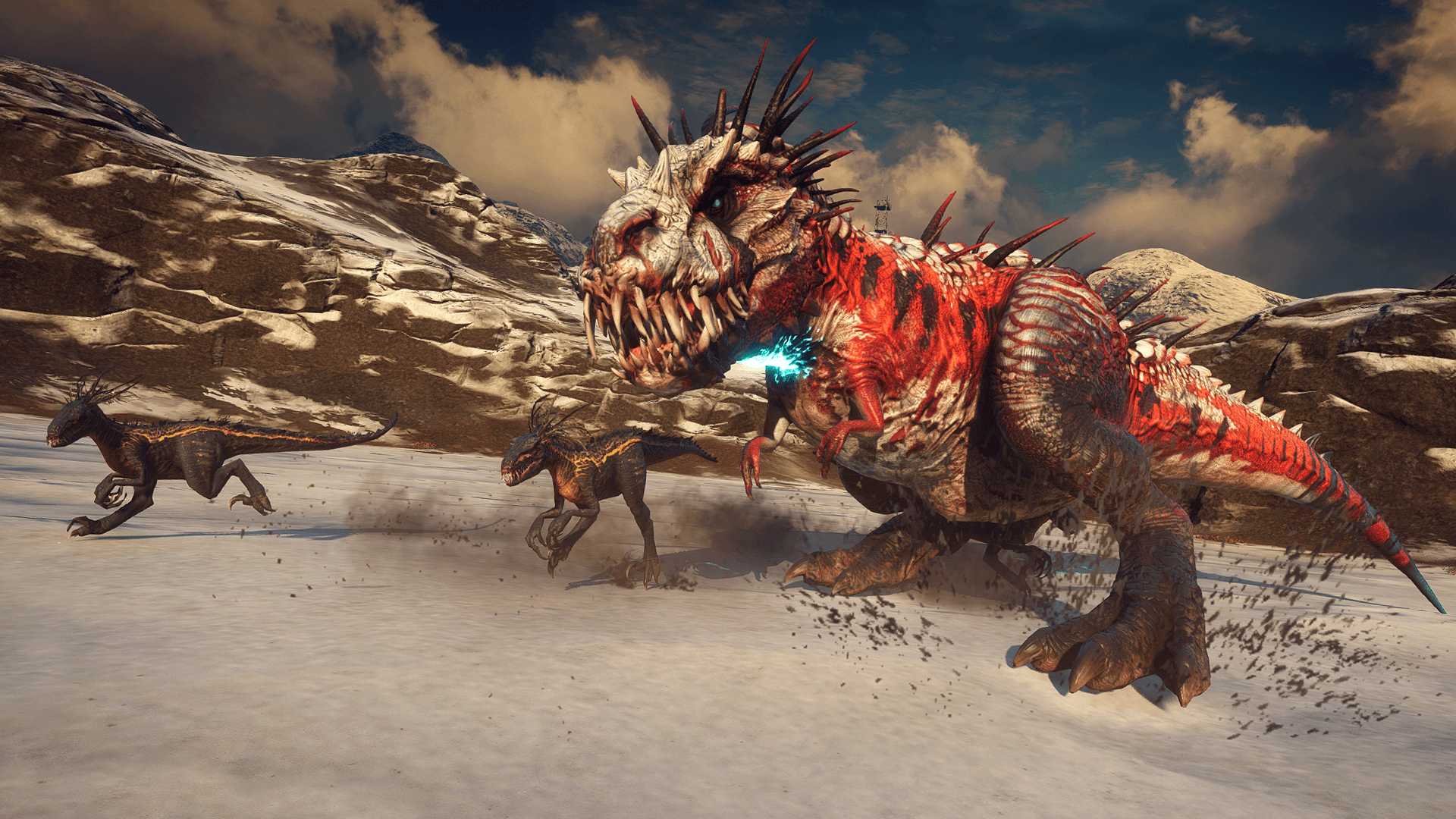 Second Extinction Shooter Coming to Xbox and PC