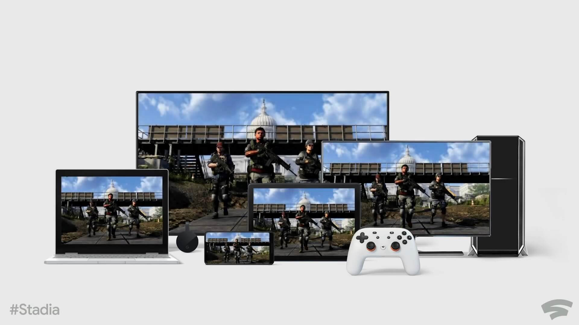 Stadia Savepoint Details New Games and Updates