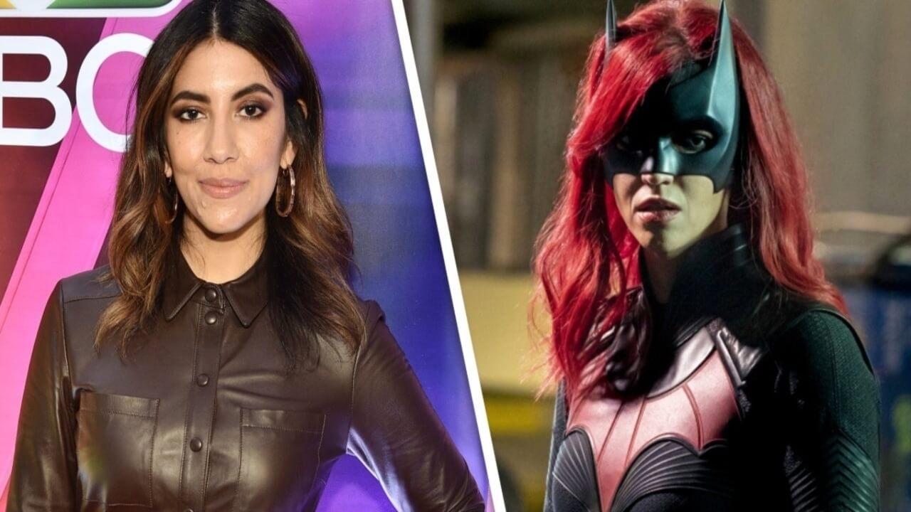 Stephanie Beatriz Is Interested In Playing Batwoman