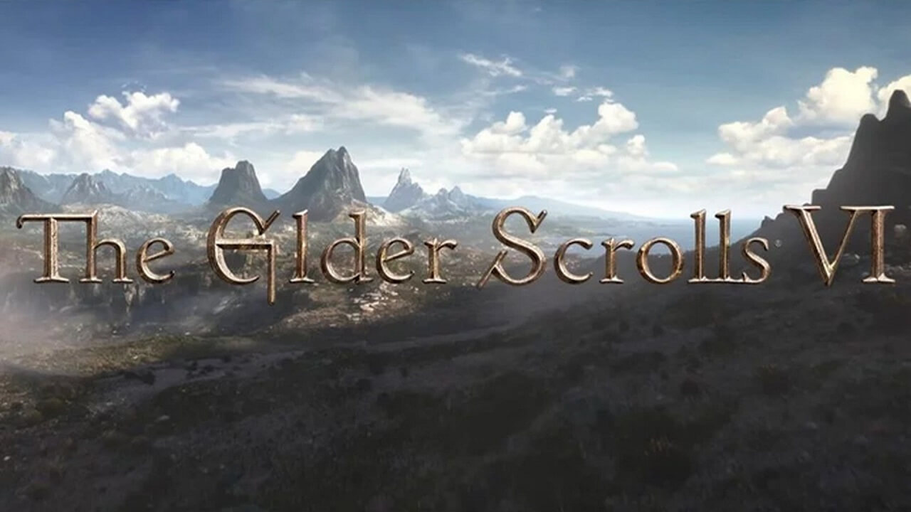 No New Details About The Elder Scrolls 6 For Years