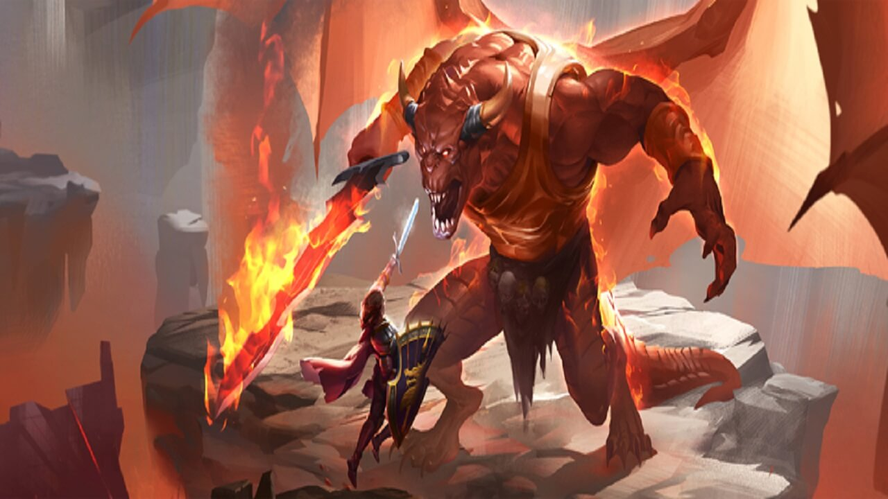 Neverwinter: Rage of Bel Launches on PC
