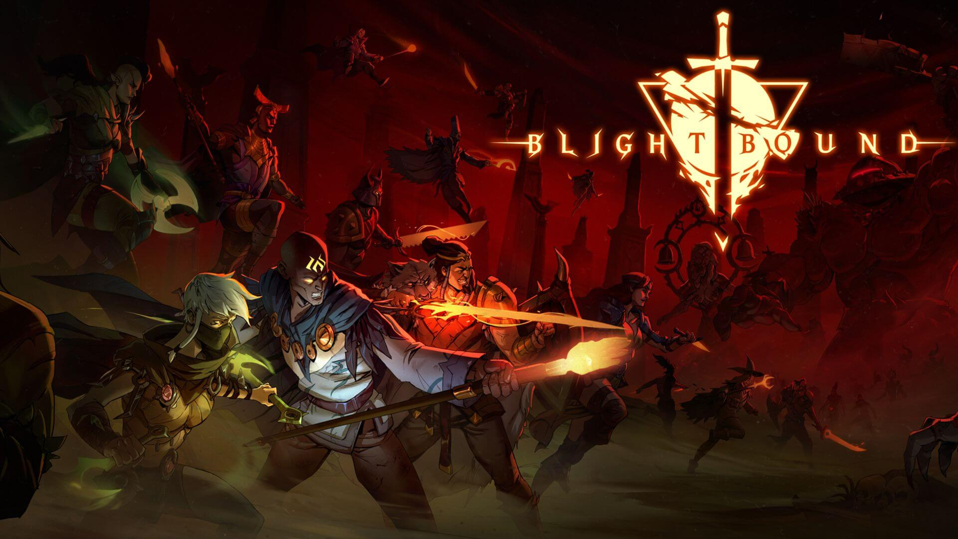 Blightbound Releases In Steam Early Access This Year