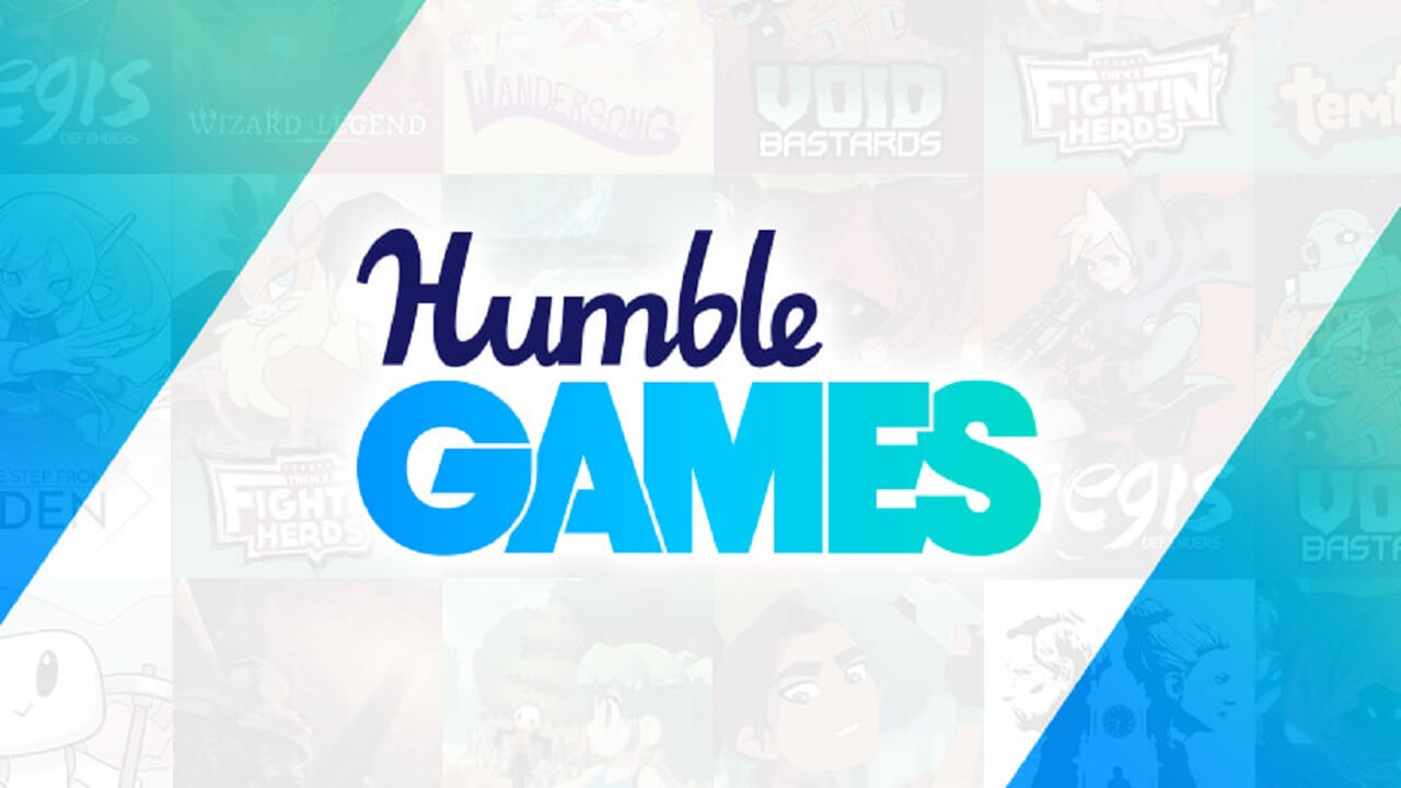 Humble Games Announced As Humble Publishing Label