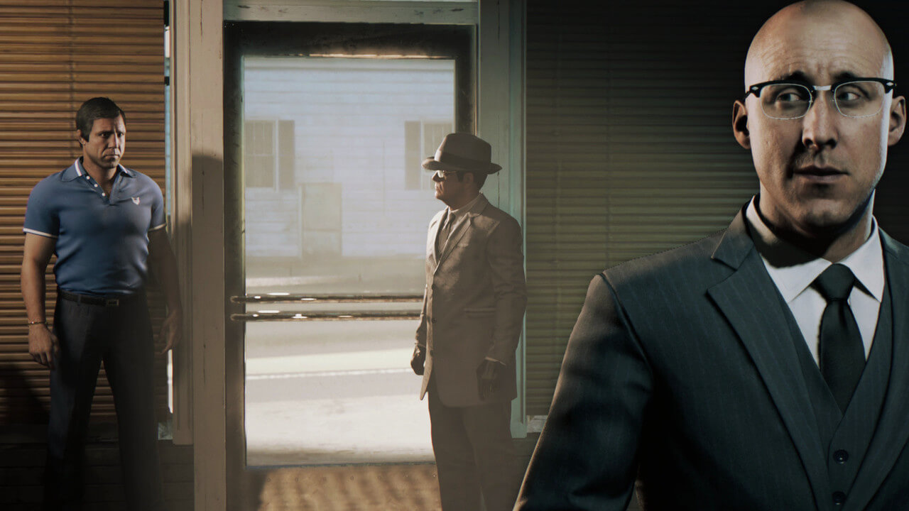 A Mafia Remastered Trilogy Is Coming to Consoles This Fall