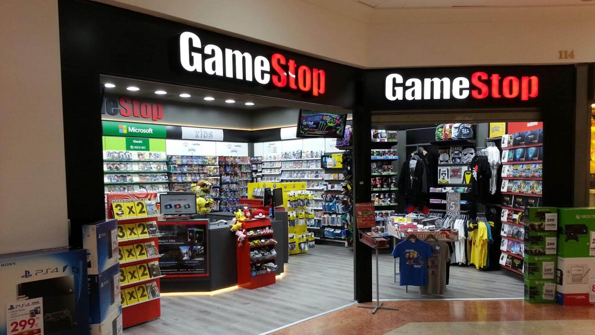 GameStop Has An Awesome Used Game Sale Right Now
