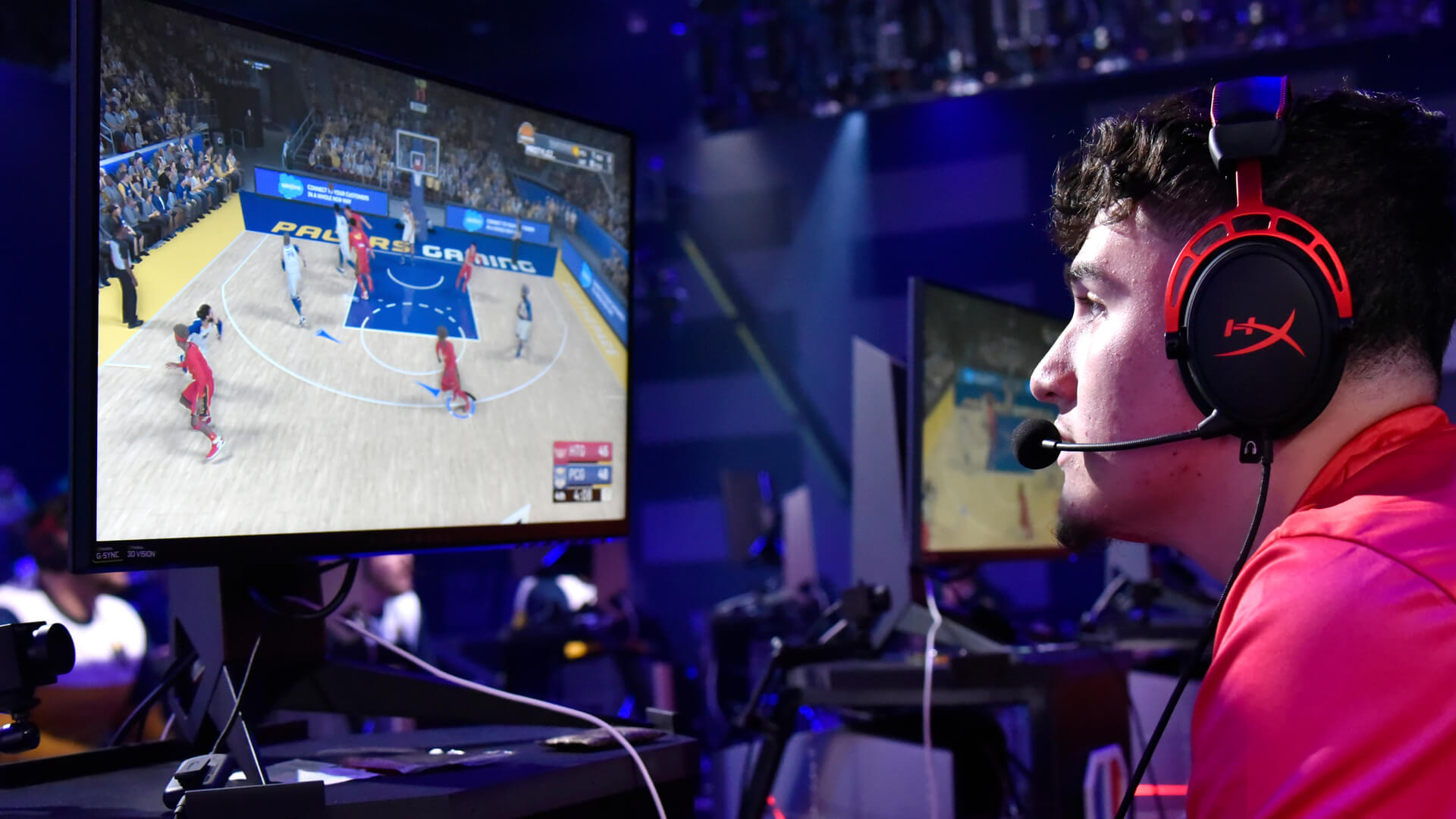 NBA 2K League Week 3 Series to Pay Attention to