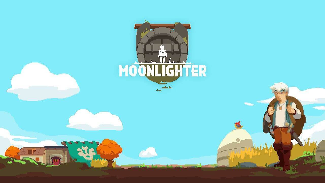 Moonlighter DLC is Now Live on Consoles