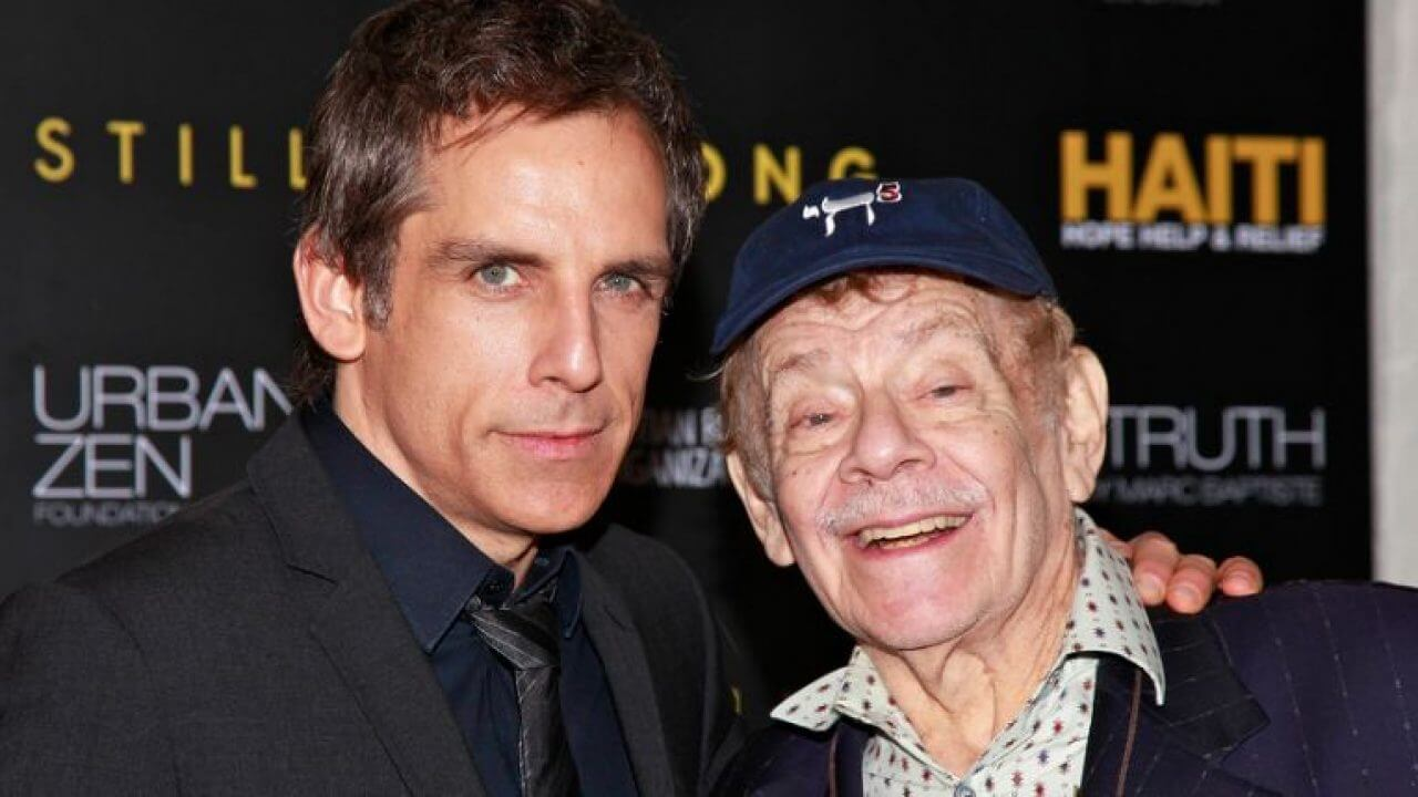 Jerry Stiller, Actor and Comedian, Passes Away at 92
