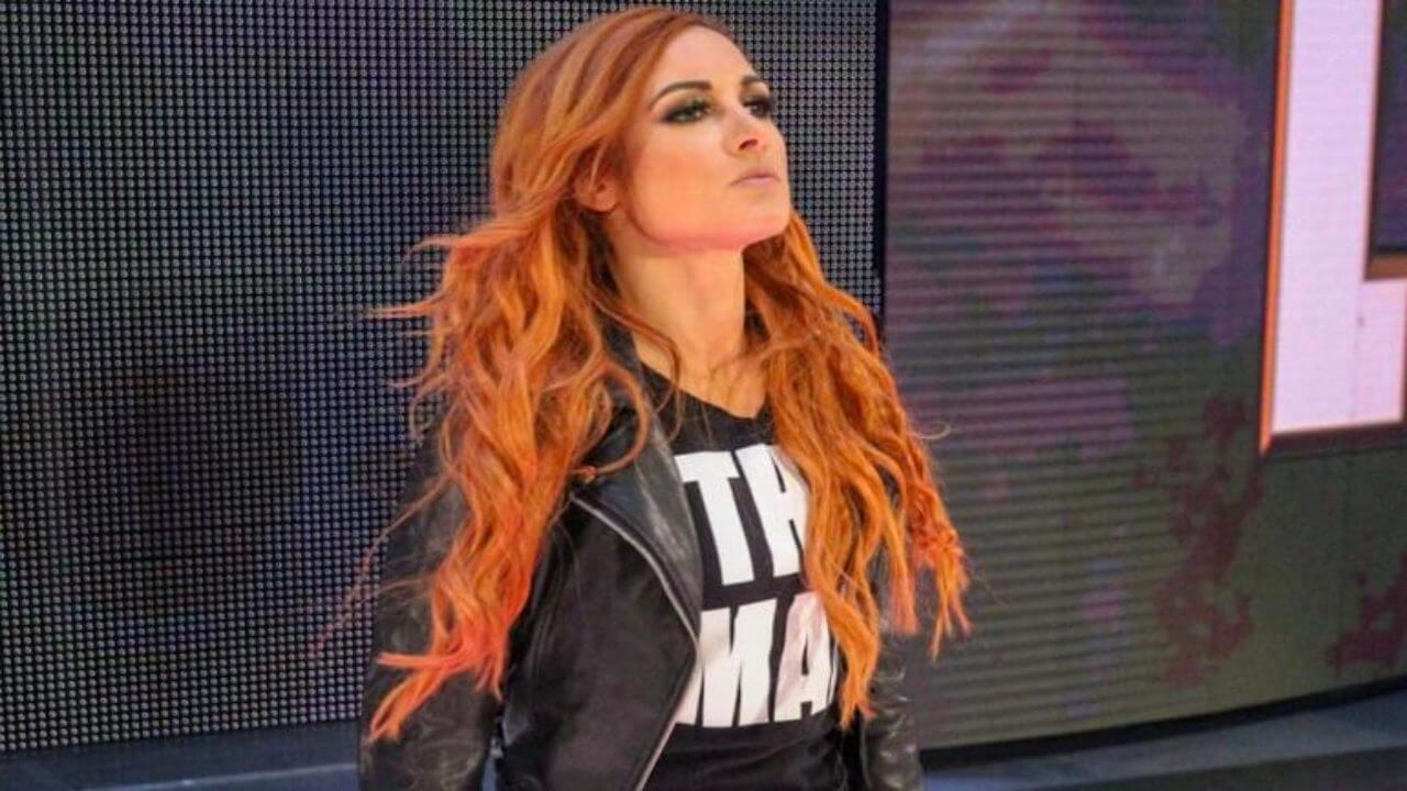 Becky Lynch Reportedly In an Upcoming Marvel Movie
