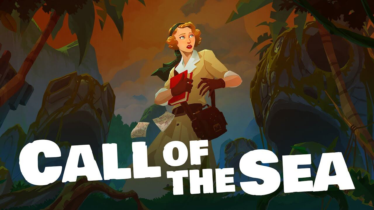Call of the Sea Puts You On An Adventure Like No Other